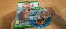 Fort Boyard-Xbox One Spiel-ähnlich Mario Party-Familie Multiplayer Fun