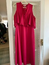 SOMERSET BY ALICE TEMPERLEY DRESS SIZE 12 IN NICE CONDITION