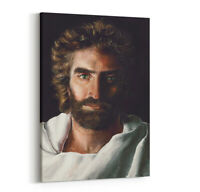 Jesus Prince of Peace Canvas Wall Art Print