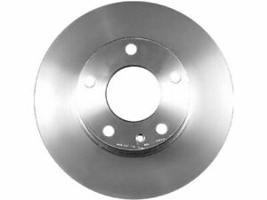 For 1979-1981 BMW 528i Brake Rotor Front Bendix 83768YF 1980 Bendix Brake Rotor