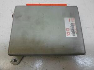 ABS CONTROL MODULE ACURA TL 2002 2003 39780-S0K-A01 3.2L OEM