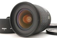 Sigma 24mm f/1.8 D EX DG MACRO Aspherical AF Lens For SONY Mount From Japan 1674