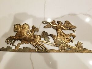 French Empire High Quality Bronze Ormolu Mount