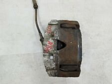 VOLVO XC70 07-16 FRONT NEARSIDE LEFT BRAKE CALIPER