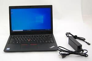 """Lenovo ThinkPad L380 Yoga 13.3"""" FHD Touch i3-8130U 2.2GHz 250GB SSD 8GB RAM"""