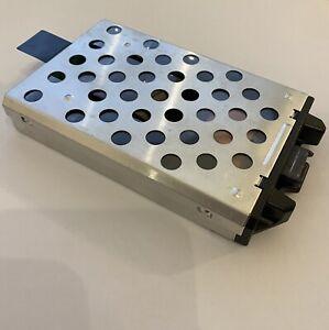 Genuine Panasonic Toughbook CF-19 Hard Disk Drive Caddy Case HHD