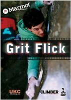 Grit Flick - DVD -  Very Good - Ben Bransby-Posing Productions - 1 -  - NTSC,Wid