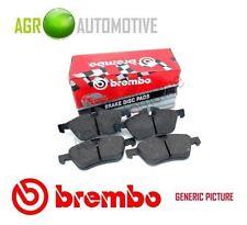Brembo Front Aftermarket Branded Brake Pads