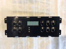 Genuine OEM Electrolux Frigidaire Oven Range Control Board 316557118