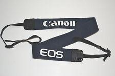 Canon EOS  Tragegurt Blau Nr.589