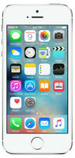 Apple iPhone 5s 16GB (Silver) 10 Month Apple India Warranty