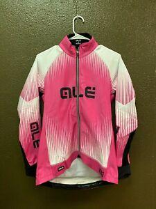 Alé Cycling PRR Winter Jacket - Pink - Women's XS-XL