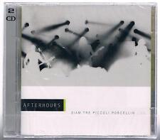 AFTERHOURS SIAM TRE PICCOLI PORCELLIN LIVE  - 2 CD F.C. SIGILLATO!!!