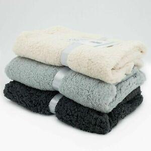 Teddy Bear V Shape Fleece Orthopedic Neck Back Support Pregnancy Pillowcase only
