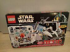 LEGO 7754 Star Wars Home One Mon Calamari Star Cruiser ULTRA Rare