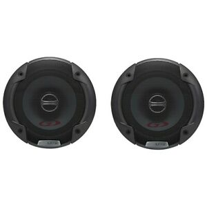 2 Alpine SPG-13C2 Diffuseur 13,00 CM 50 Watts RMS 4 Ohm Emplacements Standard