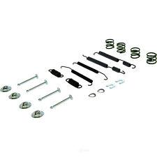 Drum Brake Hardware Kit Rear Centric 118.47003