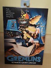 Neca Gremlins Ultimate Gamer Gremlin Action Figure