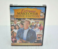 Extreme Makeover Home Edition DVD - 2005 - New Factrory Sealed