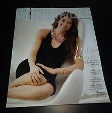 Michigan Avenue Magazine - Dylan Lauren May/June 2015 Issue 3