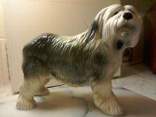 More details for coopercraft old english sheepdog/dulux dog .