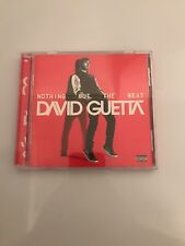 Nothing But the Beat [PA] by David Guetta (CD, Aug-2011, Capitol)