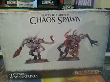 Warhammer 40K CHAOS SPAWN-New & Sealed