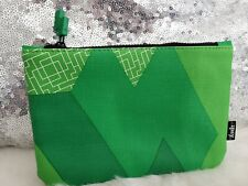 Green Tetris Makeup Bag From IPSY June 2019