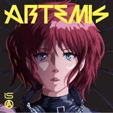 Lindsey Stirling - Artemis - New CD Album