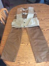 Hunting Gear vest/pants