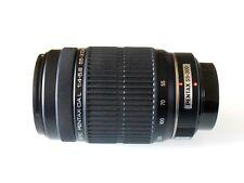 PENTAX Fa Lens Smc-Pentax Dal 1: 4-5, 8/55-300 Ed # Top#