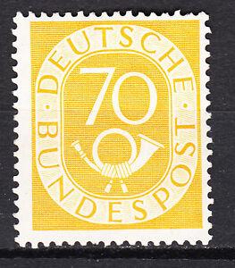 BRD 1951 Mi. Nr. 136 Postfrisch!!!