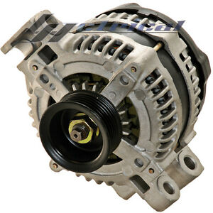 100% NEW ALTERNATOR FOR CADILLAC STX STS 3.6L 2004 2005 2006 2007 2008 2009 150A
