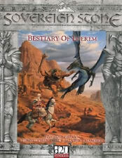 Dungeons & Dragons d20 3.5 3.0 D&D Sovereign Stone Campaign Adventure Book Lot