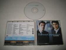 THIEVERY CORPORATION DJ-KICKS/VARIOS ARTISTAS K7076CD) CD ÁLBUM