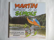 Martin, habitant de la Semois (3) – Ministère de l'Environnement de la Région Wa