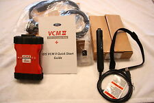 BRAND NEW FORD IDS VCM VCM2 FROM ROTUNDA  W/  FLIGHT RECORDER