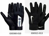 Nike Academy Hyperwarm Field Player Gloves Black Football Training Football