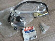 Yamaha droit guidon Kill Interrupteur & frein avant levier 1k8 82920 90 Dt50