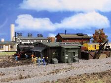 Vollmer 47554 Kohlen- und Brennstoffhandlung N Bausatz Neu