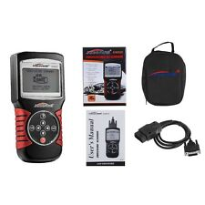 KONNWEI KW820 OBDII 2 Car Automotive Fault Code Diagnostic Scanner Tester MS509