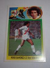 """ESTE 93-94 """"HUGO SANCHEZ"""" COLOCA"""