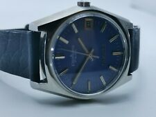NOS New Old Stock-Vintage Rare Pallas Herren/Men Armbanduhr 70´s J Uhr-Top 222