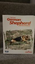 ROYAL CANIN GERMAN SHEPHERD ENCYCLOPEDIA. - No author. 2003-01-01   Aniwa