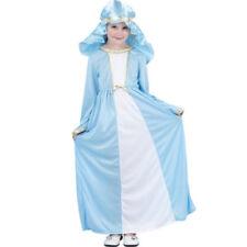 Costumi e travestimenti Natale per carnevale e teatro per bambine e ragazze taglia L