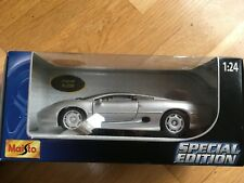 Jaguar XJ220  Special Edition by Maisto 1:24 scale