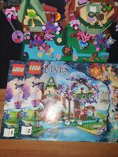 LEGO Elves Das mystische Elfenversteck (41075)