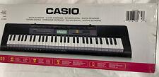 Casio CTK-2500 Portable Keyboard - Black ... FREE SHIPPING ... C3