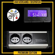 Digital LCD Thermostat Brutmaschine BRUTAPPARAT Incubateur surrégénérateur Incubateur TXA