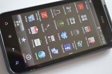 HTC Incredible Incredible S - - Noir (Débloqué) Smartphone
